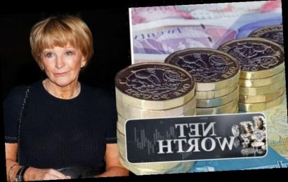 Anne Robinson net worth: New Countdown presenter's staggering wealth unveiled