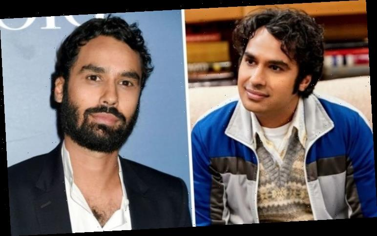 The Big Bang Theory: Raj star candidly details 'dark episodes' in chat with co-star