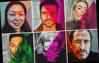 TheWrap's 2021 Sundance Virtual Portrait Studio (Exclusive Photos)