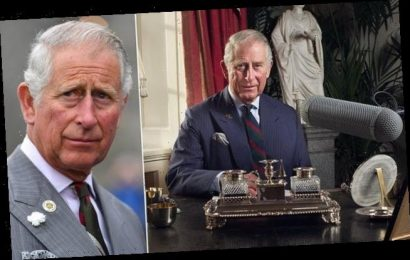 Prince Charles calls obscure language on environment unhelpful