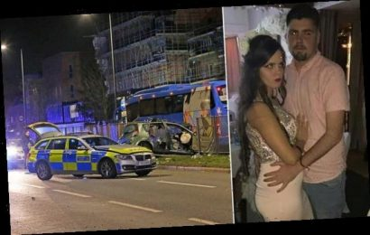 Police 'acted appropriately' during 89mph fatal chase of couple