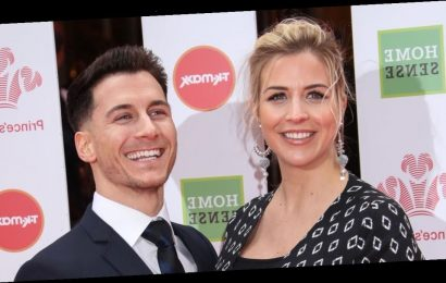 Inside Gemma Atkinson and Gorka Marquez stylish home as they announce their engagement