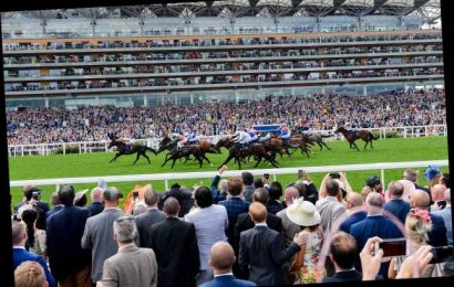 Royal Ascot could join Grand National in being pushed back as chiefs consider welcoming 70,000 punters to June festival