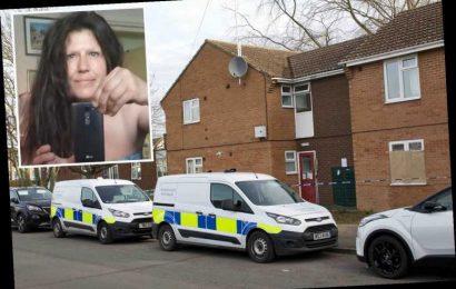 Mum-of-five, in her 50s, murdered in Cambridgeshire flat next door to police station