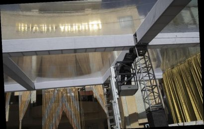 """Oscars Will Air Live From """"Multiple Locations"""" Including The Dolby, Academy Says"""