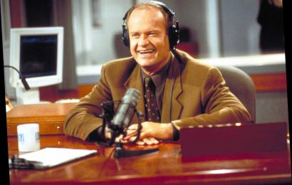 Kelsey Grammer to Return for 'Frasier' Reboot: 'I Gleefully Anticipate Sharing the Next Chapter'