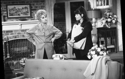 Lucille Ball's Daughter Suspected This Reason for Her Mom Saying 'Don't Go To College'