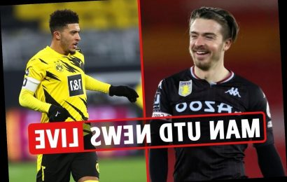 12pm Man Utd transfer news LIVE: Sancho and Grealish 'would have joined before Covid', Caicedo deal 'a clusterf***'