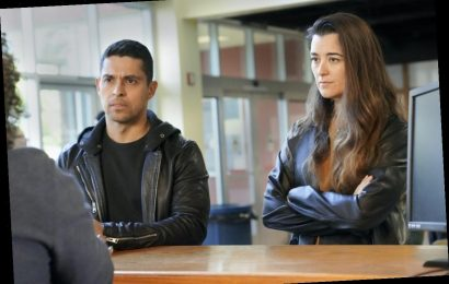 'NCIS' Fans Are Getting Ziva-Tony De Ja Vu This Season