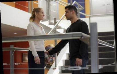 'NCIS' Fans Are Convinced Wilmer Valderrama Leaked Who Is Replacing Maria Bello's Jack Sloane