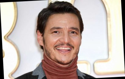 The Mandalorian's Pedro Pascal to front The Last of Us horror series based on award-winning game