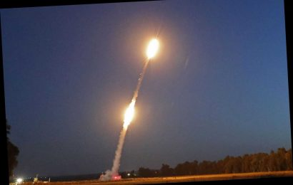 Syrian government claims to have shot down Israeli missiles just days after President Biden launched military action