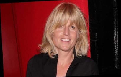 Who is Boris Johnson's sister Rachel and what is her job?