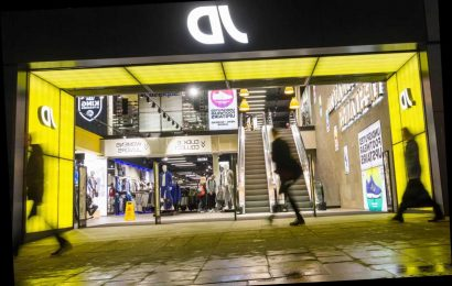 JD Sports wants to open for 24 hours a day when lockdown lifts