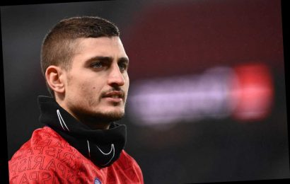 PSG star Marco Verratti 'really wanted' Barcelona transfer in 2017, claims ex-agent as he slams French league