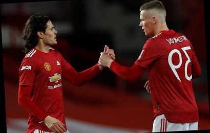West Brom vs Man Utd: Live stream, TV channel, kick-off time and team news for Premier League clash at Old Trafford