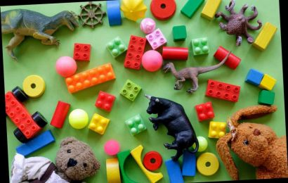 Parents can check kids toys for list of 126 potentially harmful chemicals