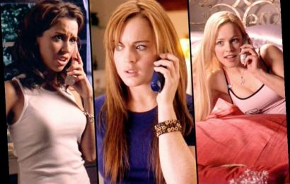 'Mean Girls': Lindsay Lohan Didn't Understand What 'It's October 3rd' Meant After the Movie