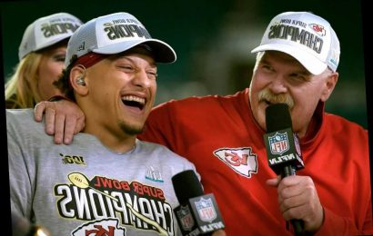 Chiefs in prime position to be NFL's next dynasty: experts