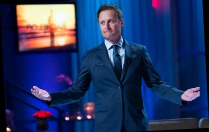 Will Chris Harrison be fired as The Bachelor host?