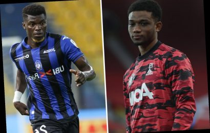 Willy Ta Bi dead at 21: Atalanta youngster dies after cancer battle as Man Utd's Amad Diallo pays emotional tribute