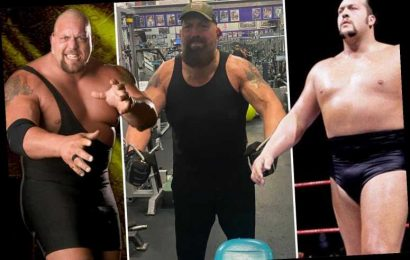 WWE legend The Big Show's impressive body transformation as 49-year-old slims down with astonishing weight loss