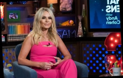 Tamra Judge Says Not Filming 'RHOC' for the 1st Time in 12 Years Has Been 'Difficult': 'I Didn't Get a Whole Lot of Respect'
