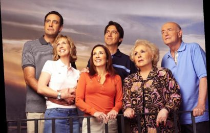 'Everybody Loves Raymond': How Many Times Did Robert and Amy Break up?