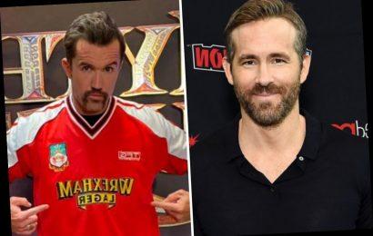 Why are Ryan Reynolds and Rob McElhenney buying Wrexham football club?