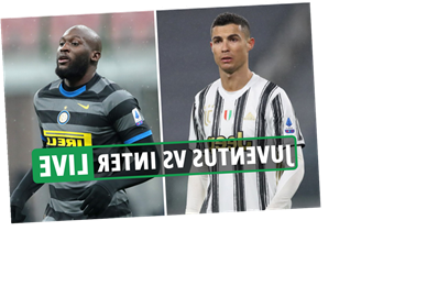 Juventus vs Inter Milan LIVE: Stream FREE, TV channel, team news for huge Coppa Italia semi-final – latest updates