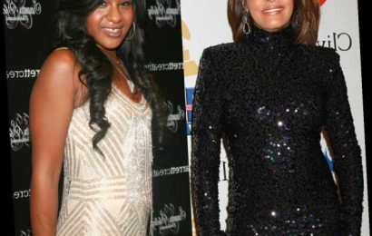 Whitney Houston Saved Daughter Bobbi Kristina From Drowning In Tub – Just Hours Before Dying In A Tub Herself