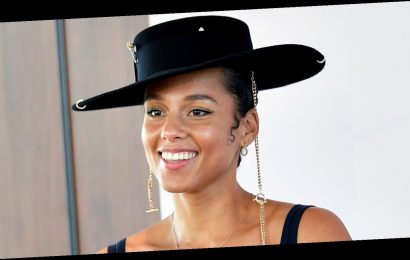 Alicia Keys Shares The Exact Skincare Routine She Follows For Clear, Glowing Skin