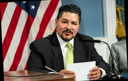 Good riddance to Richard Carranza — the worst schools chancellor in NYC history