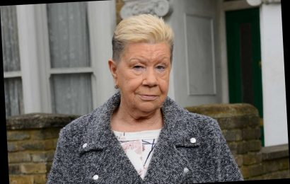 EastEnders: Big Mo's exit storyline explained as Laila Morse leaves role