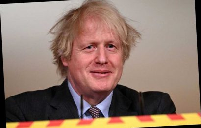 Covid vaccine news UK – Total lockdown lift at Easter would have caused 91,000 deaths in ferocious 3rd wave, Boris told