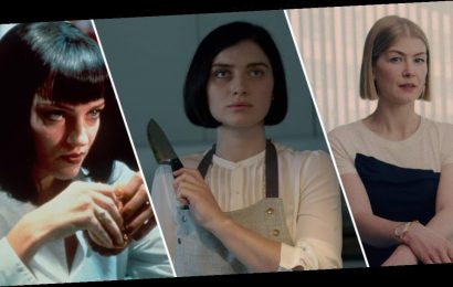 Um, Why Does Every Strong Woman in Twisty Psychological Thrillers Have a Blunt Bob Haircut?