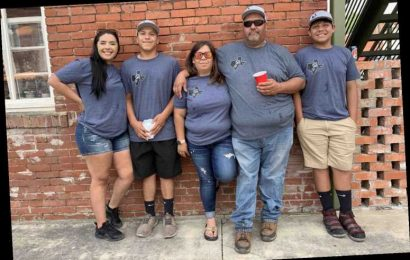 Texas Family Trying to Stay Warm Loses Home to Fire, Just Weeks After Dad Dies of COVID