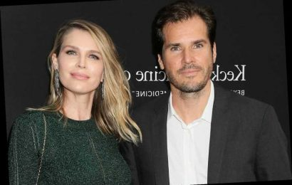 Sara Foster Jokingly Calls Out Husband Tommy Haas for Liking Instagram Posts of Other Women