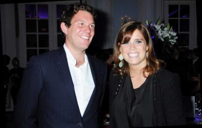 Inside Mom-to-Be Princess Eugenie and Jack Brooksbank's Love Story: It Was 'Love at First Sight'