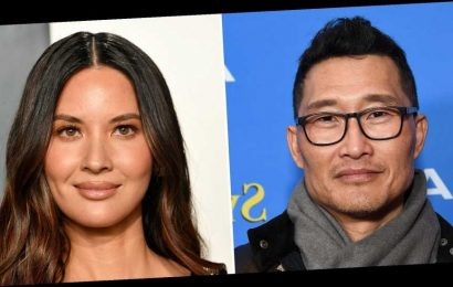 Celebrities Speak Out About Rising Hate Crimes Against Asian-Americans