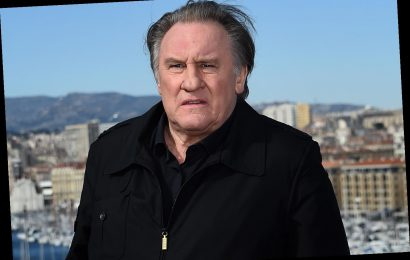 Gérard Depardieu Says He's 'Innocent' After Being Charged with Rape: 'There Is No Proof'