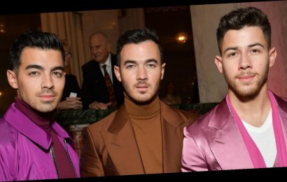 This Is What Nick Jonas' New Solo Album Means For The Jonas Brothers…