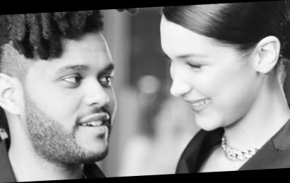 Inside The Weeknd's Relationship With Bella Hadid