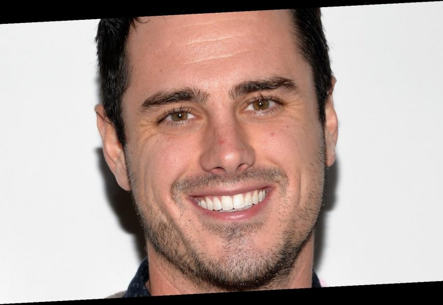 Why Ben Higgins Says Matt James Was Afraid About Being The Bachelor