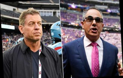 Troy Aikman-Michael Silver feud escalates over Jared Goff comments