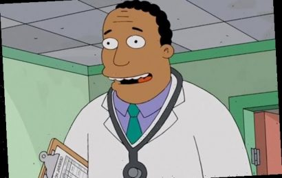 The Simpsons Replaces Harry Shearer With Black Actor Kevin Michael Richardson as Voice of Dr. Hibbert