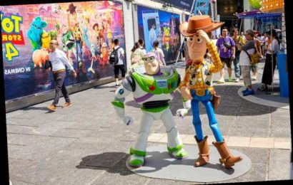 'Toy Story': Pixar Fans Are Convinced Andy's Dad Left and That He's Not Dead After All