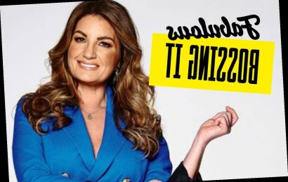 Karren Brady's career advice from overcoming video call anxiety to fears of changing job
