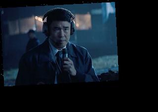 WandaVision's Randall Park on Jimmy Woo's MCU Return: The FBI Agent Has 'Gotten Better at His Job'