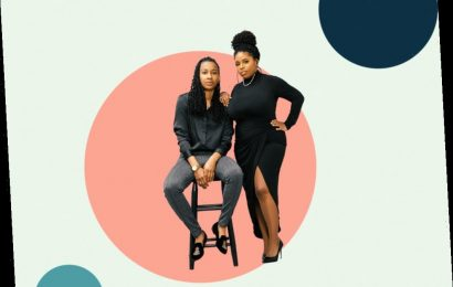 Why Black Lesbian Moms Jamilla & Que Share So Much, Even When It's Hard